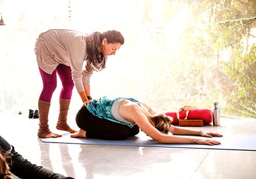 Sampoorna Yoga Goa - Yoga Alliance Registered 200-hour Workshops