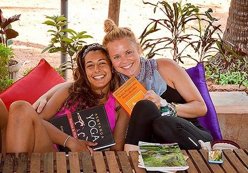 Sampoorna Yoga Goa - 200 Hour YTTC