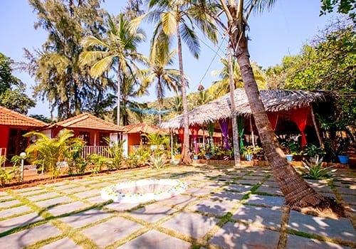 Sampoorna Yoga Goa - Weekly Intensive Yoga Practice