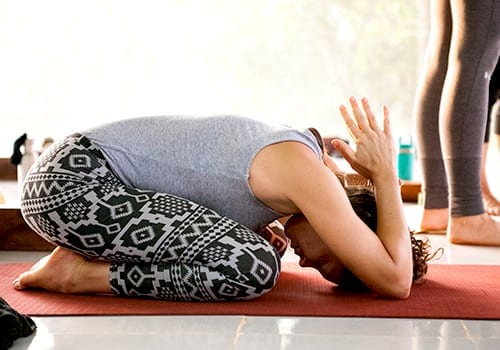Sampoorna Yoga Goa - Beginner's foundation course in Ashtanga and Vinyasa Flow Yoga