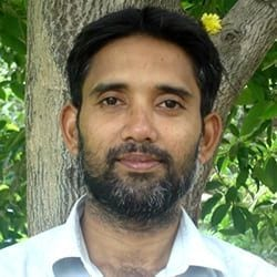 Rishi Sudhir - Sampoorna Yoga