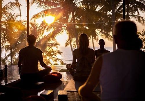 Sampoorna Yoga Goa - Sampoorna Kriya Meditation Course