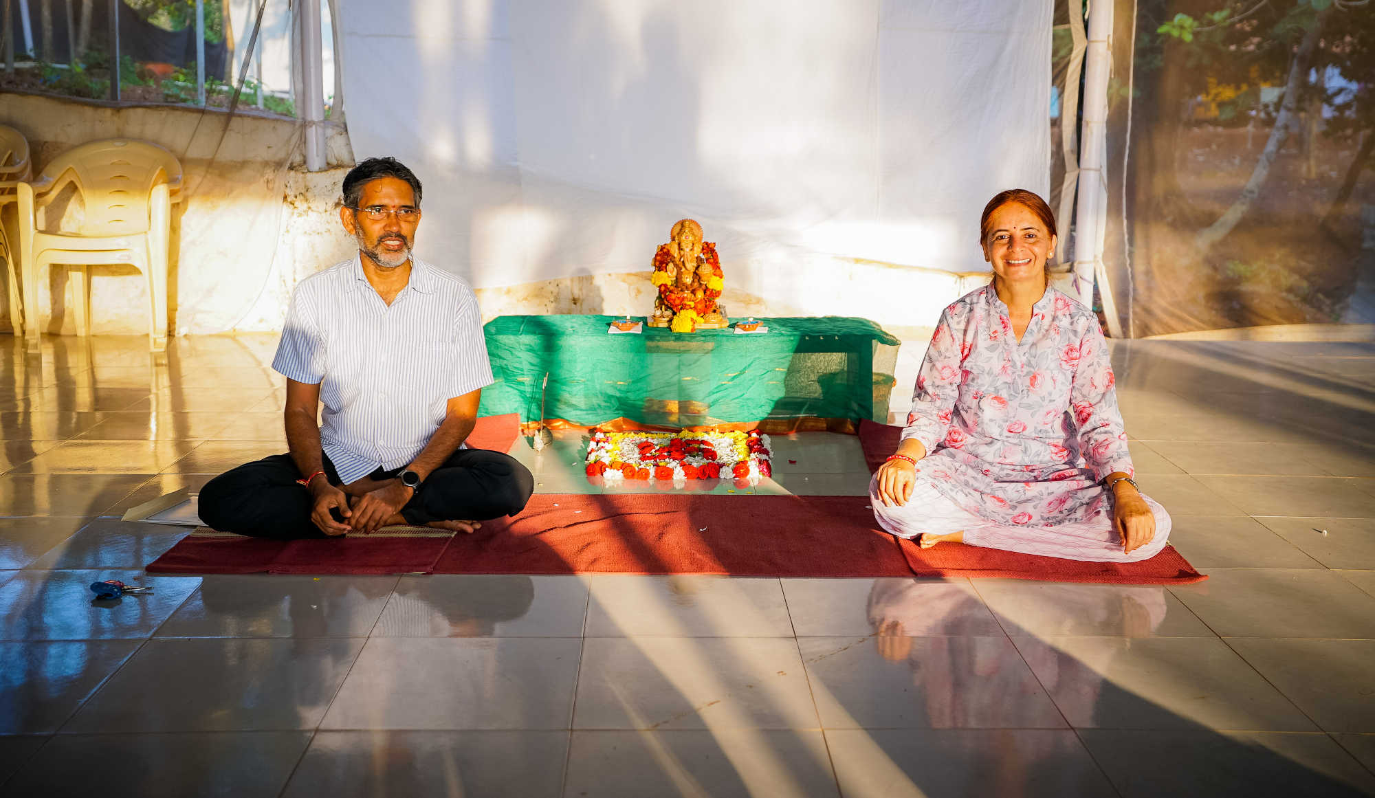 Meditation TTC and Ayurveda Course