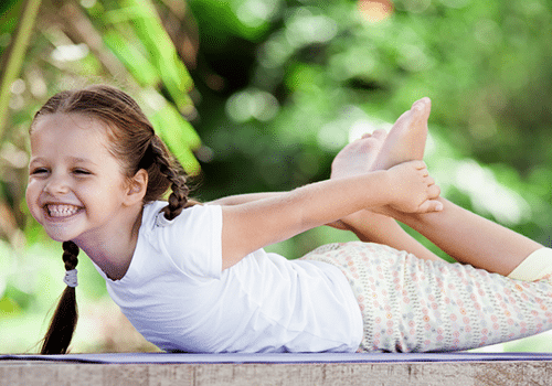 95-hour Kids Yoga Teacher Training Course