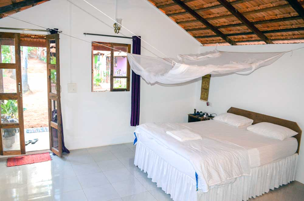sampoorna double bedroom