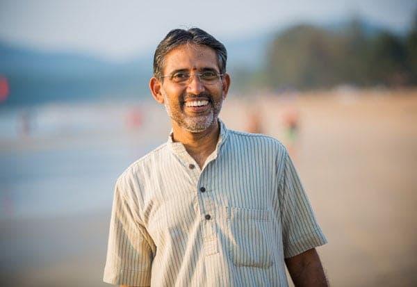 RISHI SUDHIR, INDIA