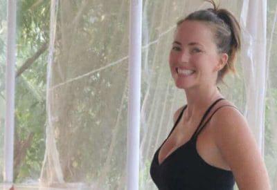 Online Yoga Teacher - KAREN MARSH