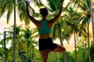 Sampoorna Yoga Goa