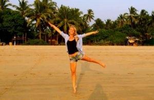 Sampoorna Yoga Teacher Training