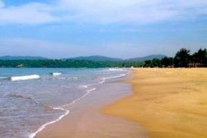 Sampoorna Yoga Agonda Beach