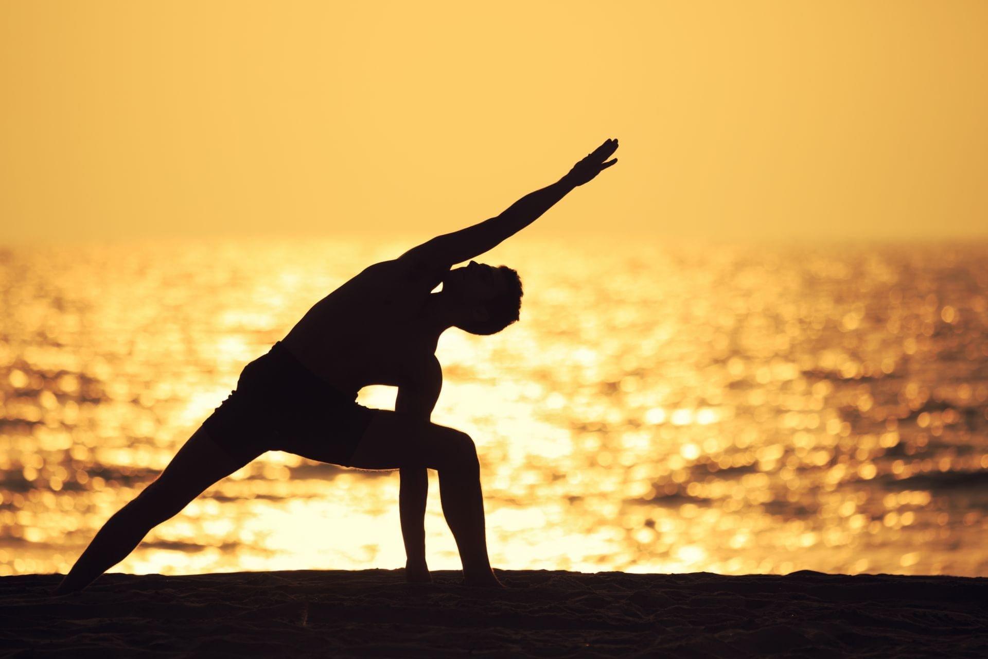 Yoga For Shin Splints Relief