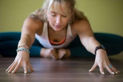 Pregnancy Yoga - Frist trimester