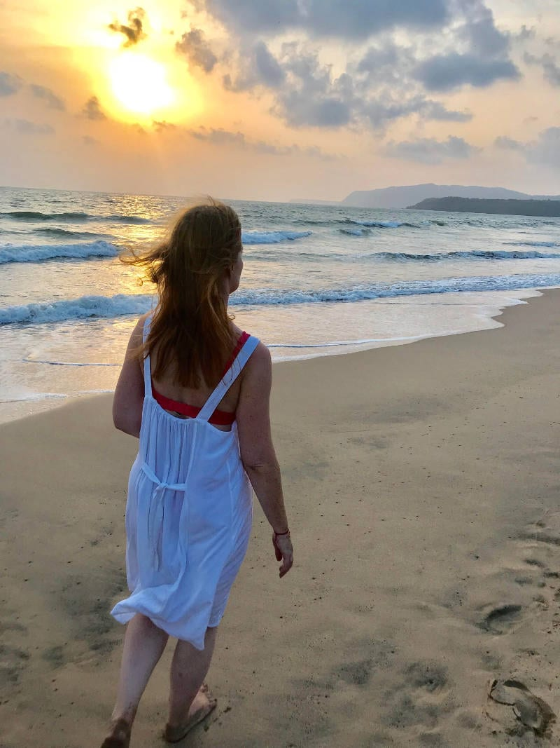Yoga Teacher Training - Lisa Edwards
