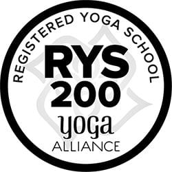 Register Yoga School 200 Hrs