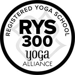 Registered Yoga School 300 Hrs