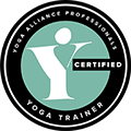 Find me on Yoga Alliance Professionals UK