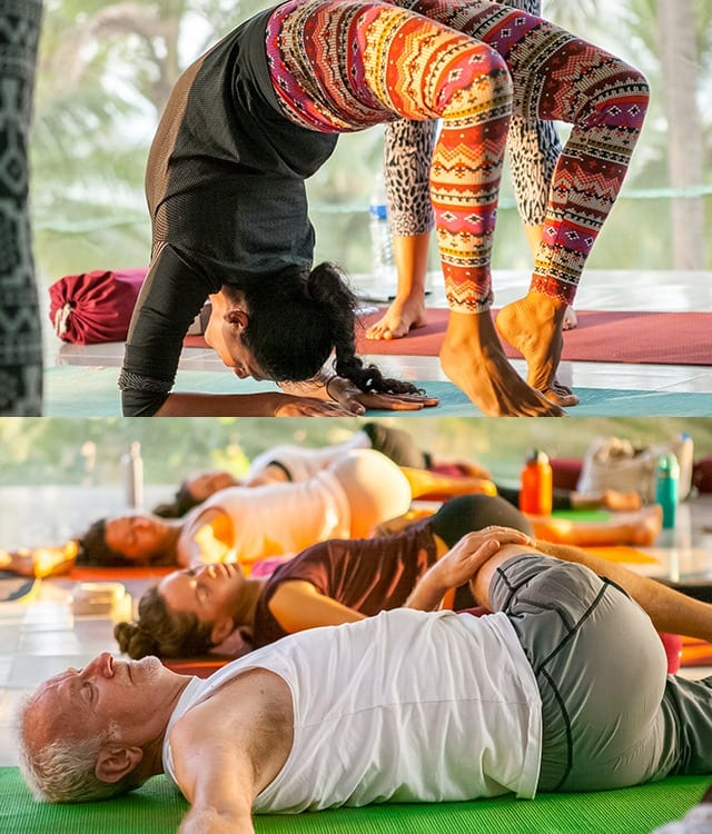 200 Hour Hatha And Yin Yoga Teacher Training India Sampoorna Yoga