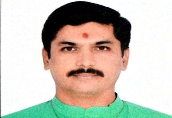 DR VISHWAJEET CHAVAN, INDIA