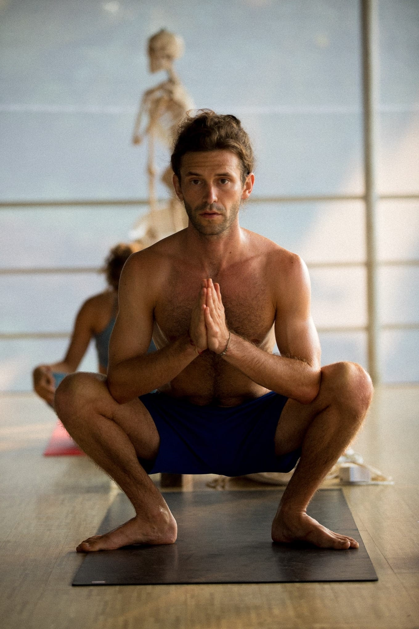 Yoga - What do we mean when we say namaste?