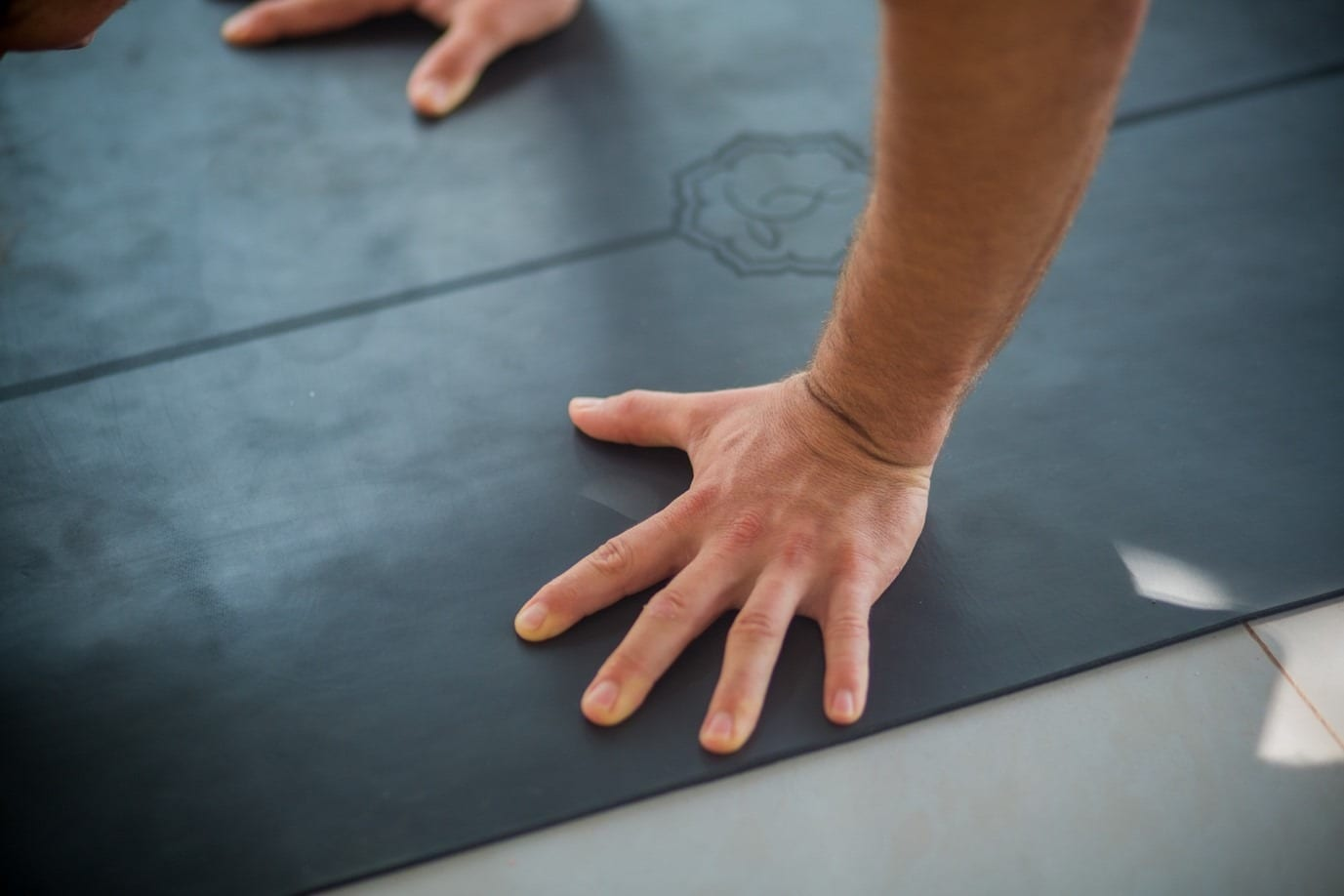 tips for teaching your first yoga class