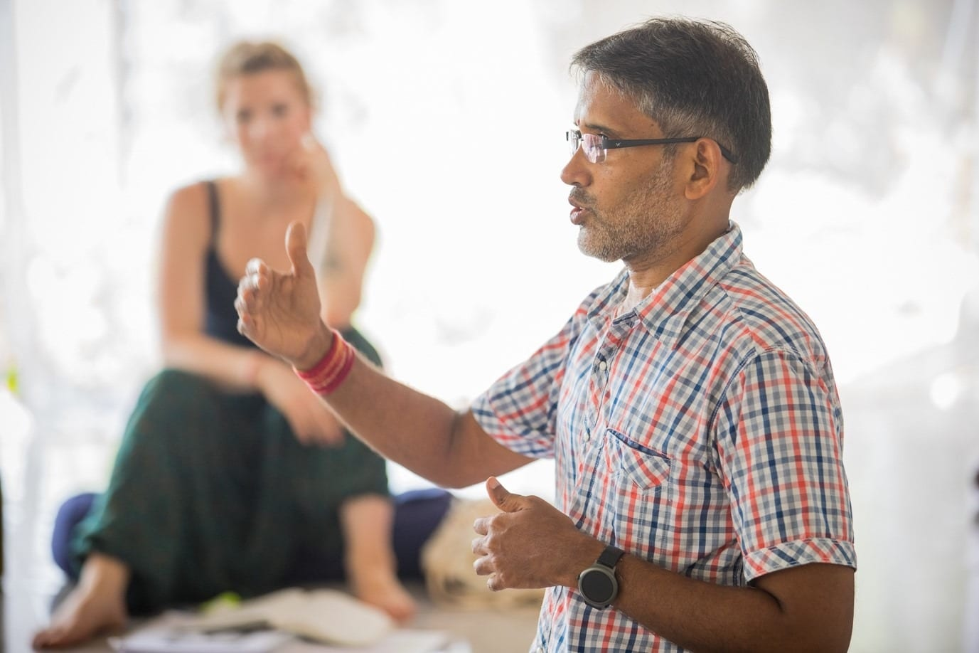 Yoga Teacher Training Course India