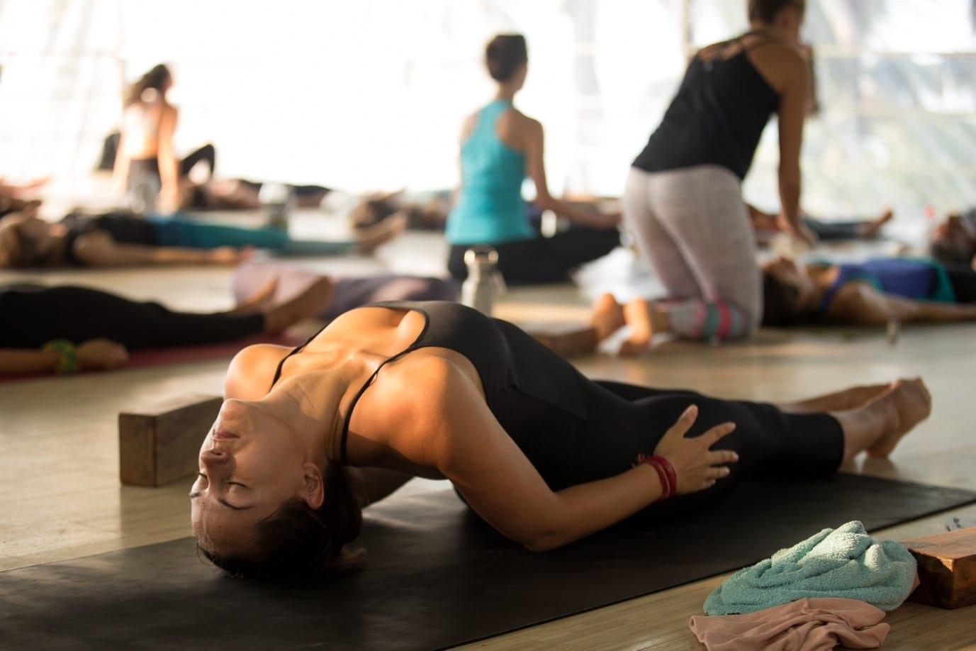 Learn Language of Yoga India