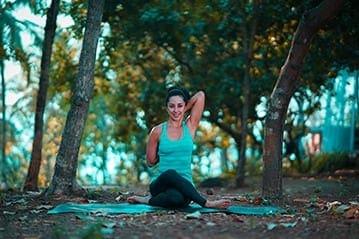 Sampoorna Yoga 40 hrs Online Yin Yoga TTC