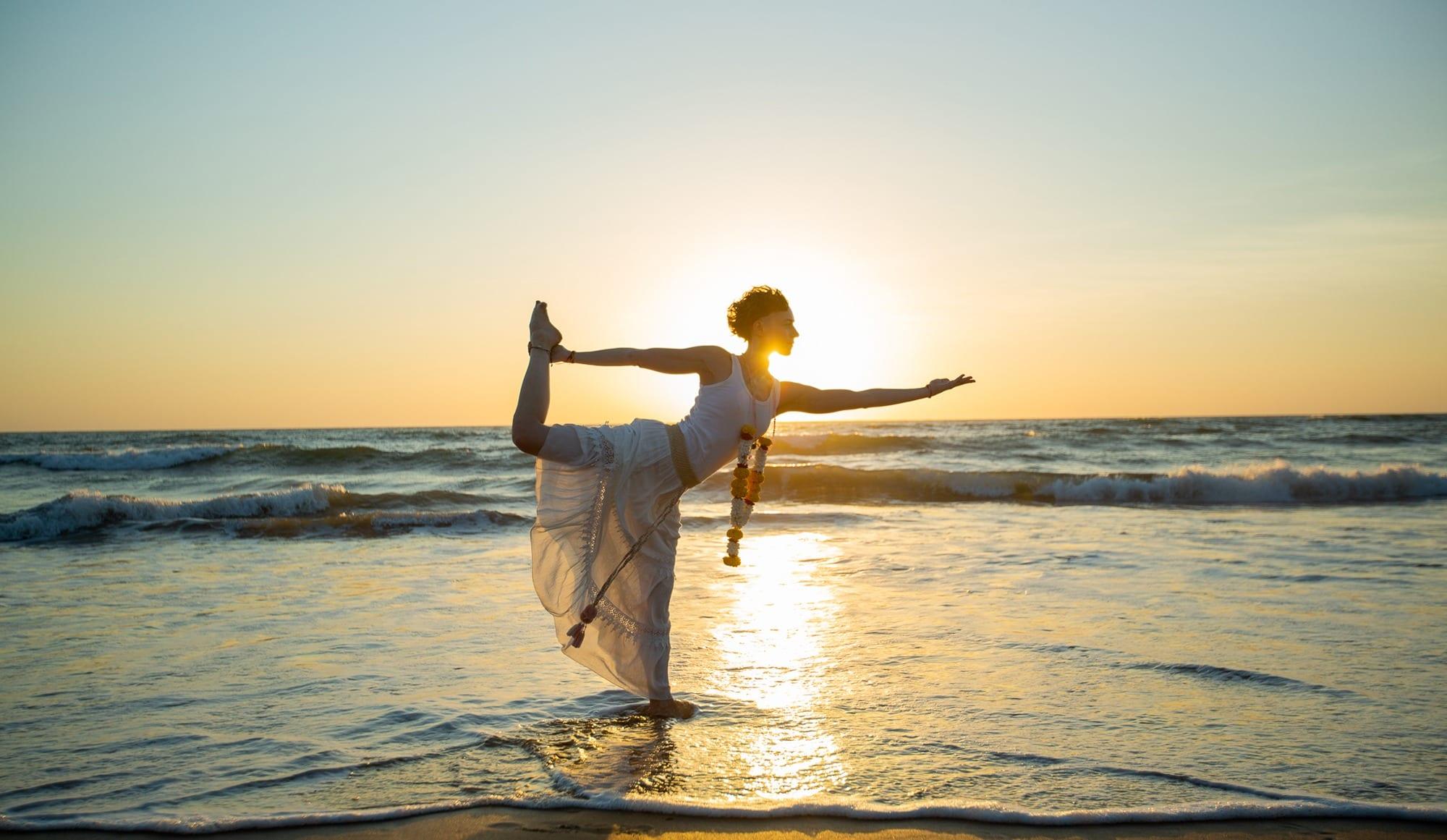 Sampoorna Yoga Online Academy