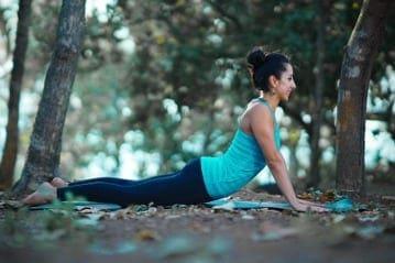 60-horas de Formación de Profesores en Yin Yoga
