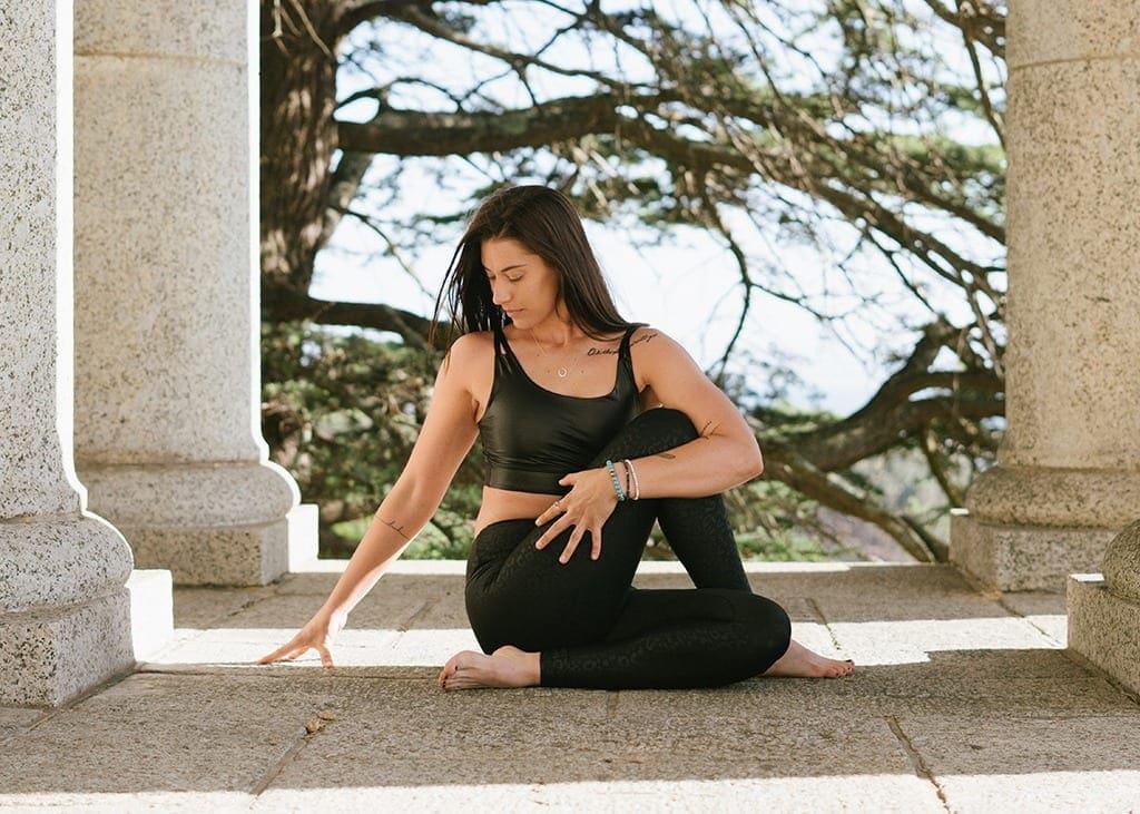 Schedule Yin Yoga