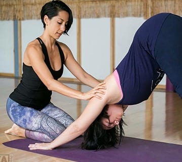 SAMPOORNAYOGA COSTA RICA YOGA TEACHER TRAINING COURSES